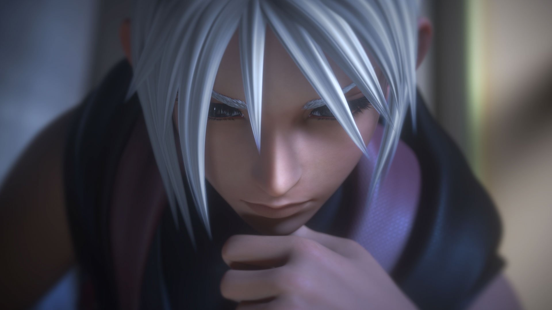 У Project Xehanort теперь есть официальное название — Kingdom Hearts Dark Road
