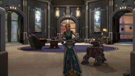 BioWare показала космические базы в Star Wars: The Old Republic