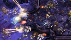 Псевдо-LAN – решение для StarCraft2