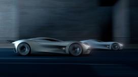 Ноябрьское обновление добавило в Gran Turismo Sport пять новых машин