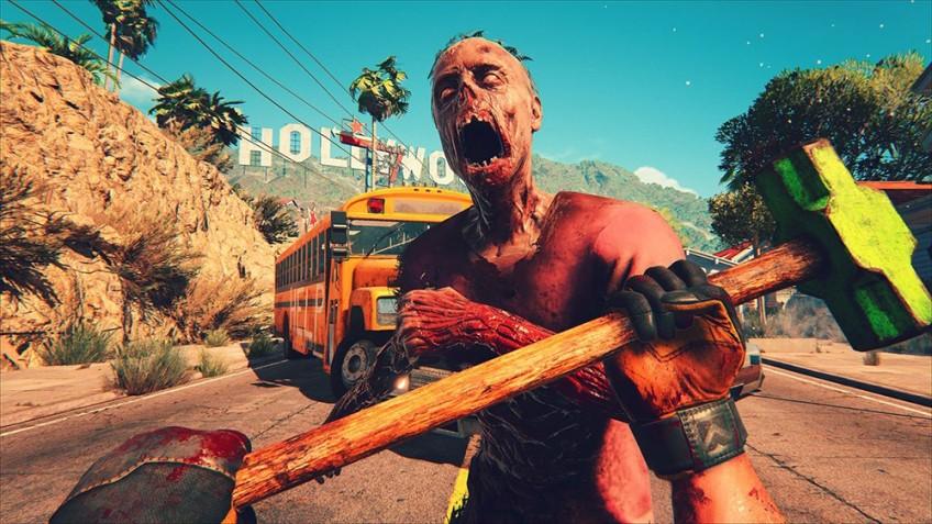 Deep Silver: Dead Island2 всё ещё жива