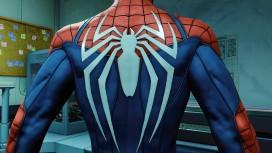 Вот уже третью неделю «Человек-паук» удерживает лидерство в Англии