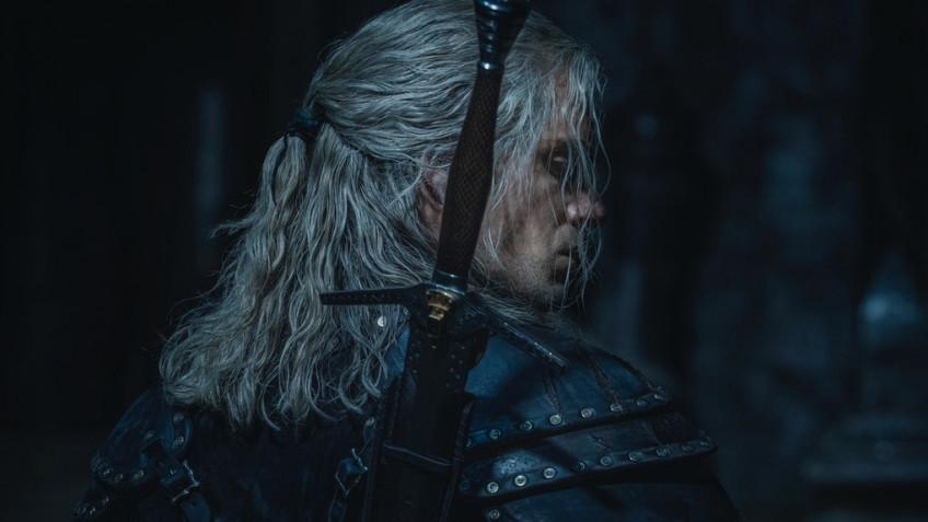 Во втором сезоне «Ведьмака», похоже, экранизируют «Осколок льда»