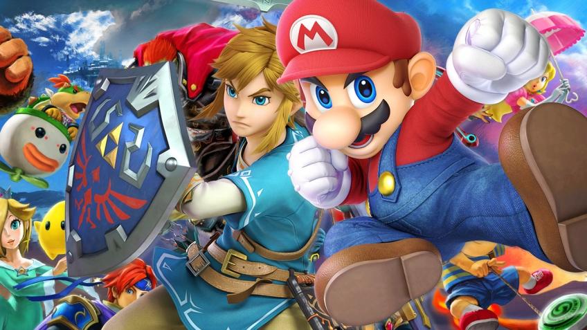 Финансовый отчёт Nintendo: Super Smash Bros. Ultimate бьёт рекорды продаж