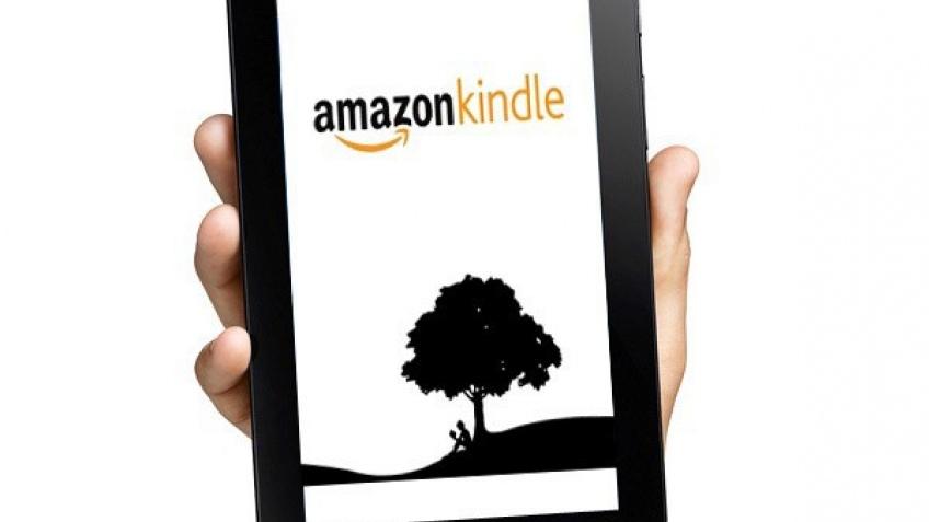 Amazon представит собственный планшет во второй половине года