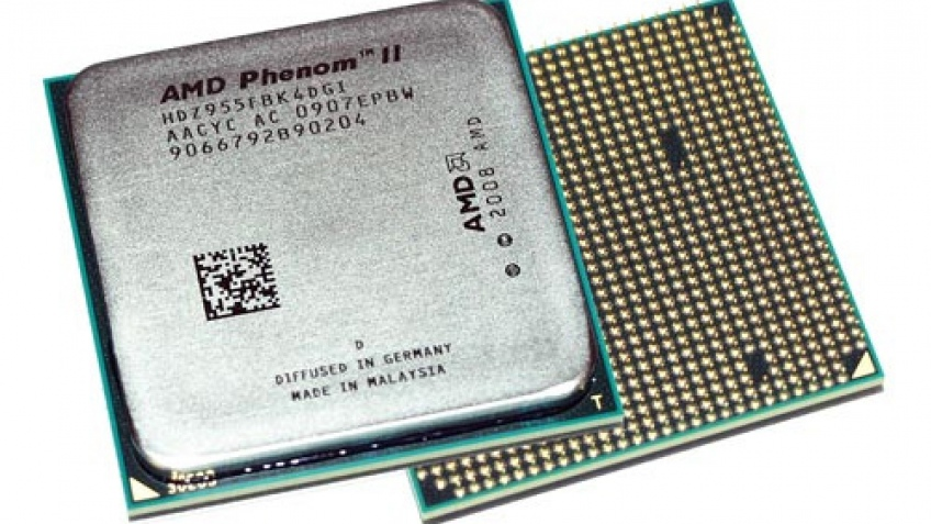 AMD Phenom II X4 955 Black Edition официально