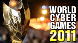 WCG 2011 в Пусане