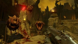 Отмененная Doom 4 была похожа на Call of Duty