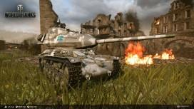 Консольная версия World of Tanks получила шведскую ветку