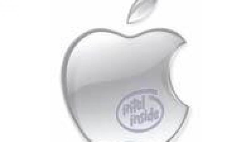 Apple откажется от платформы Intel?