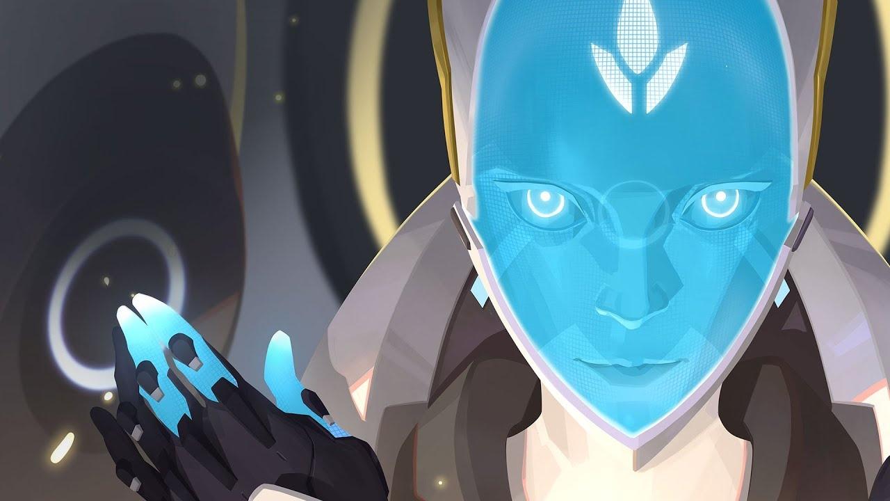 Эхо добавят в Overwatch уже14 апреля — возможно, это последний герой первой части