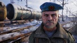 Некстген-версия Metro: Exodus вышла раньше на Xbox Series