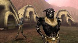 Мод для The Elder Scrolls III: Morrowind убирает из игры сексуальные домогательства