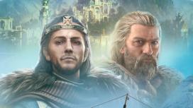 В Assassin's Creed Valhalla появился интерактивный тур