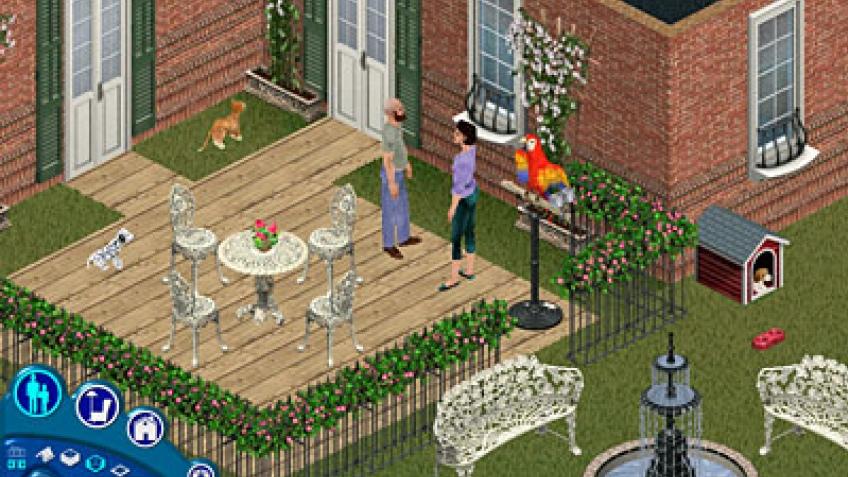 Sims Unleashed в продаже