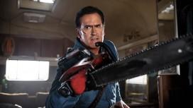 Сериал «Эш против зловещих мертвецов» продлен на второй сезон
