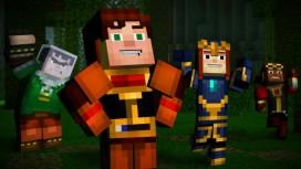 Telltale выпустила ролик к выходу пятого эпизода Minecraft: Story Mode