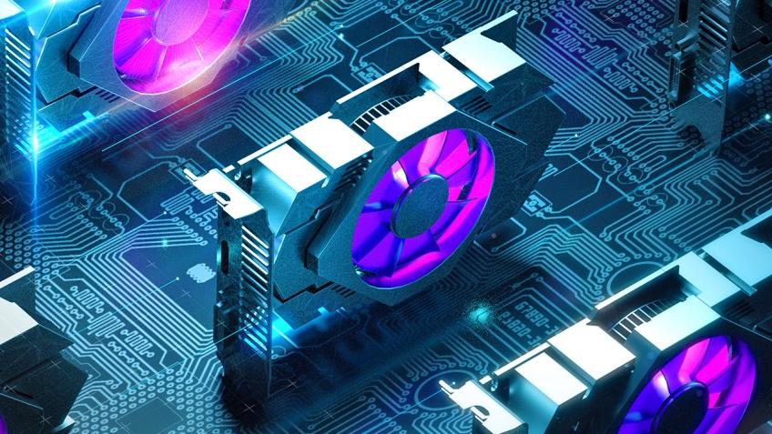Будущие дискретные видеокарты Intel получат архитектуру интегрированных