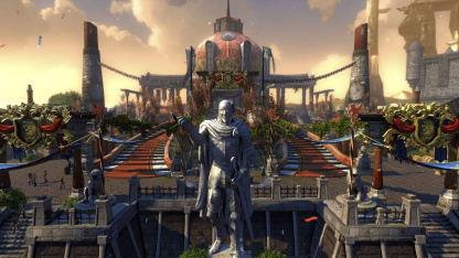В Neverwinter появится первый боевой пропуск Echoes of Prophecy