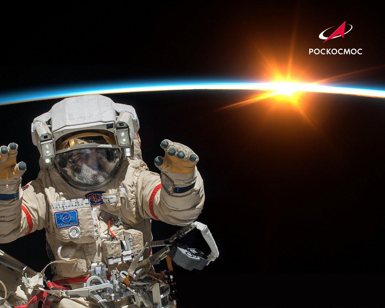 «Роскосмос» тоже решил снять художественный фильм в космосе