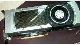 Реальное изображение GeForce GTX Titan