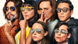 Вышел трейлер второго сезона «Академии Амбрелла» от Netflix