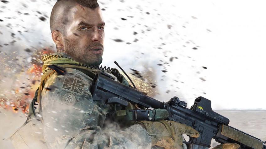 Соуп скоро появится в Call of Duty: Warzone и Black Ops Cold War