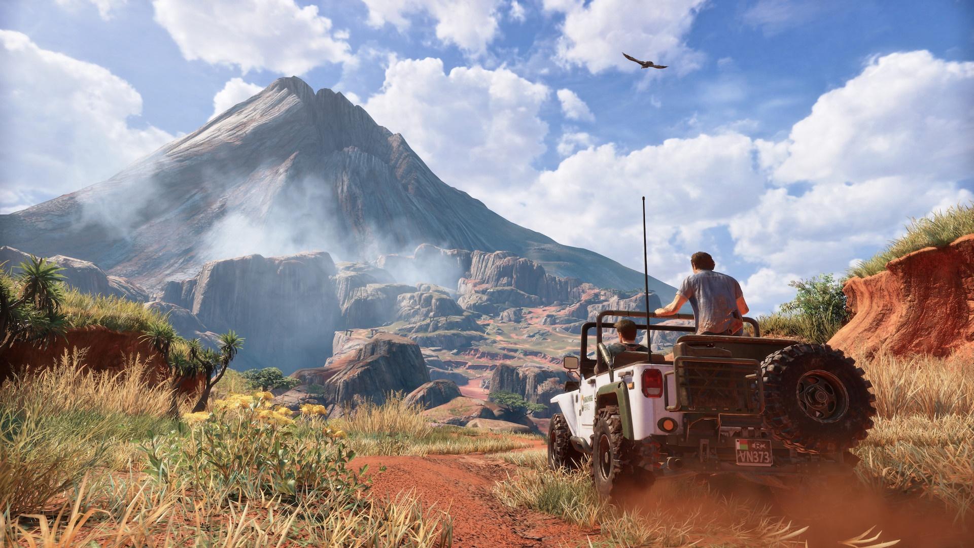 Экранизацию Uncharted перенесли на три месяца