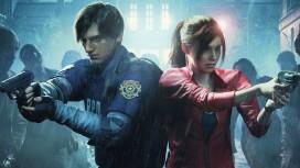Capcom представила обложку и коллекционное издание ремейка Resident Evil2
