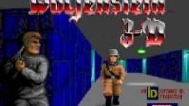 Праздник на улице Wolfenstein 3D