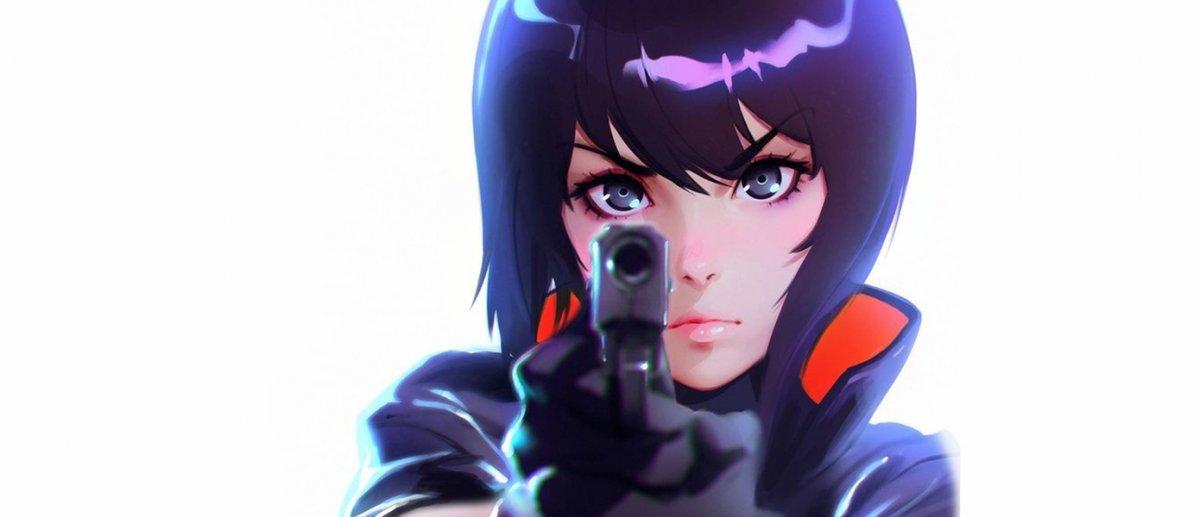 Опубликован финальный трейлер аниме-сериала Ghost in the Shell: SAC_2045