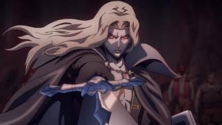 Konami вернёт отменённую Castlevania: Grimoire of Souls — но только для Apple Arcade