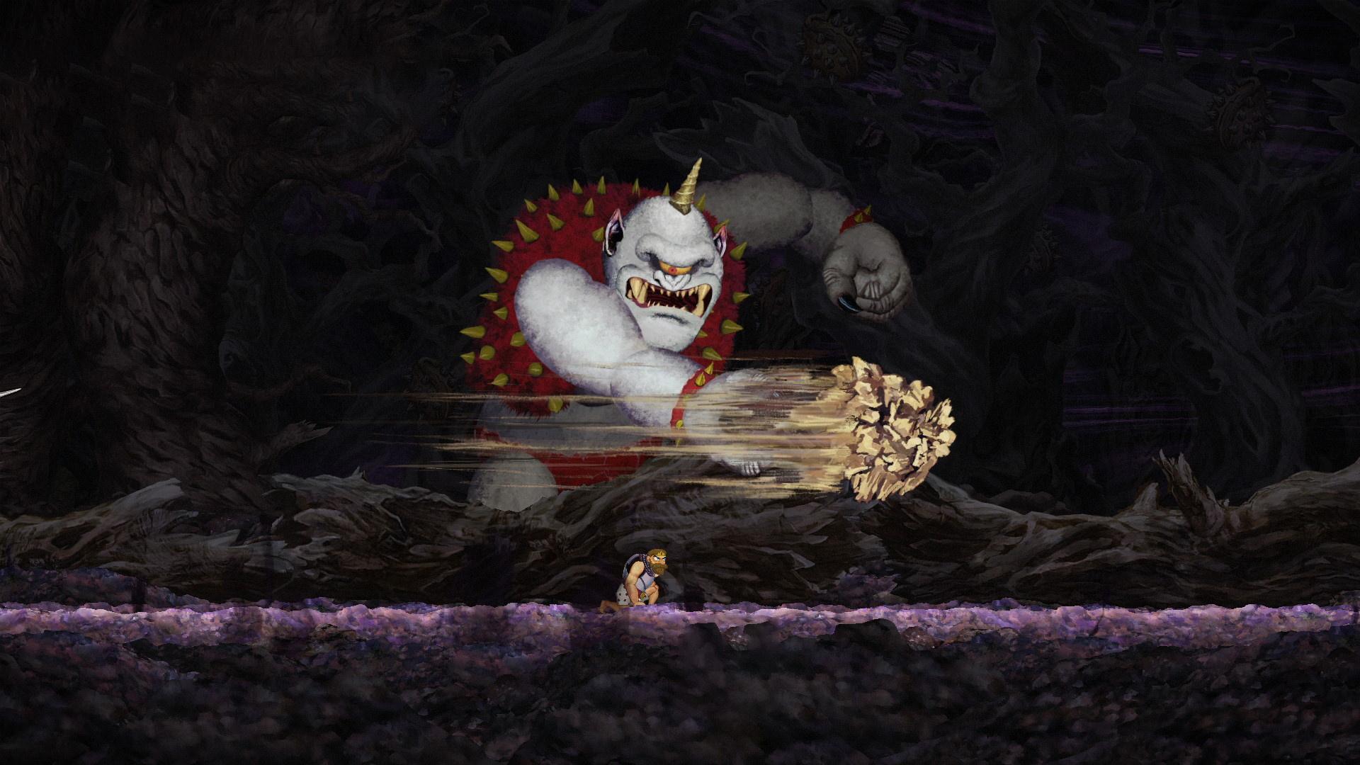 Ghosts 'n Goblins Resurrection выйдет на PS4, Xbox One и PC