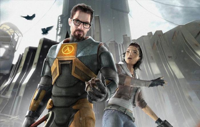 Фанаты Half-Life объявляют забастовку