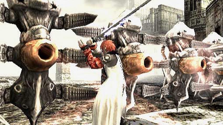 Идут Рыцари Хаоса