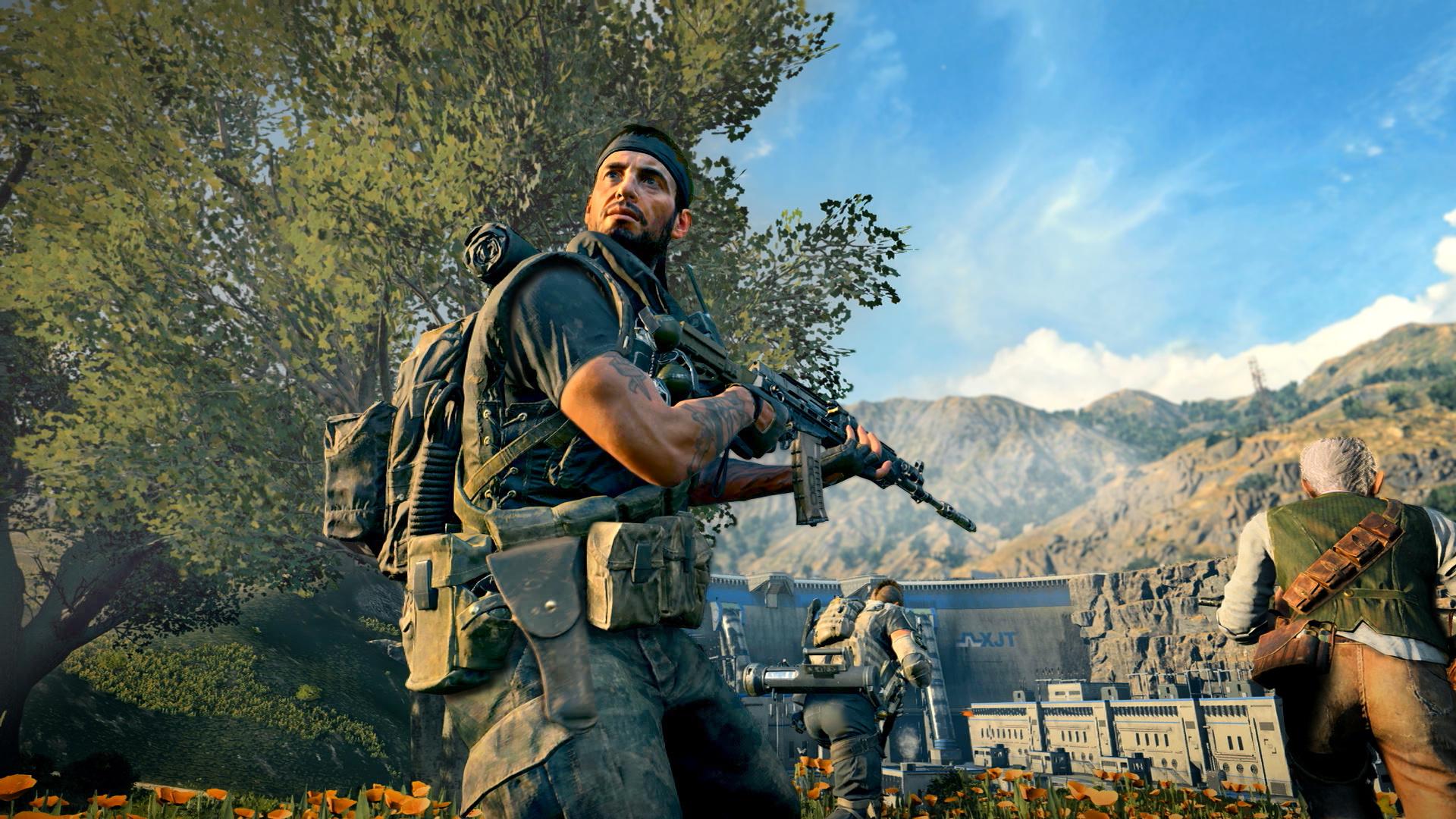 СМИ: в новой Call of Duty Black Ops вернётся «Затмение»