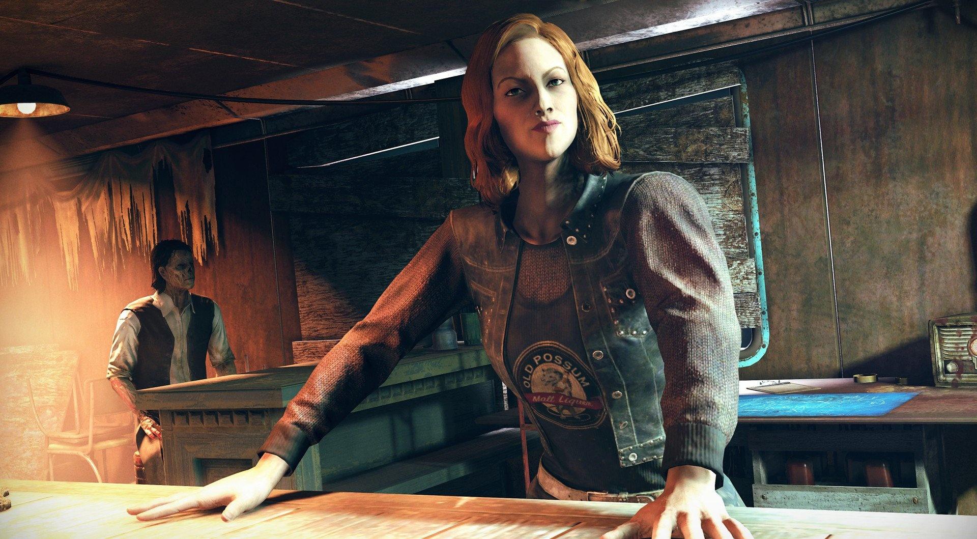 Bethesda забанила автора интерактивной карты Fallout76