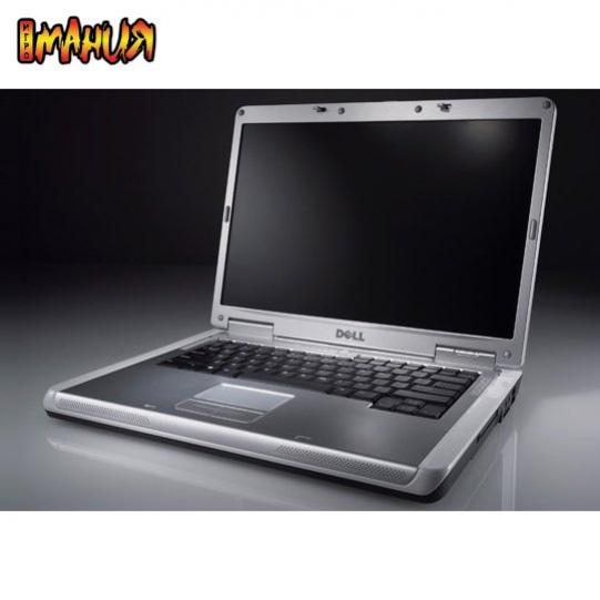 Ноутбук от Dell за $550