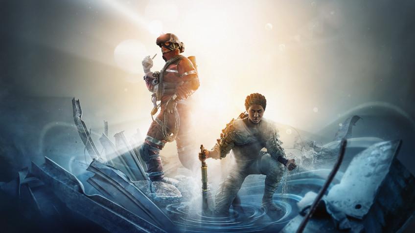 В Rainbow Six Siege добавят возможность прервать текущую рейтинговую игру