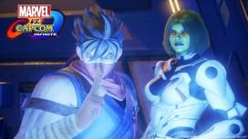 Авторы Marvel vs. Capcom: Infinite назвали имена еще четверых персонажей