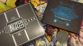 Расписание BlizzCon 2018