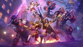 Игроки в Heroes of the Storm смогут управлять гигантским мехом