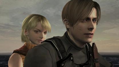 VR-версию Resident Evil4 подвергли цензуре и убрали из неё весь сексизм