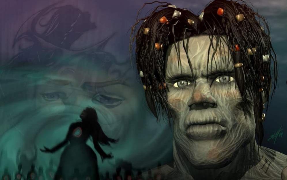 Наследницу Planescape: Torment назвали Torment: Tides of Numenera