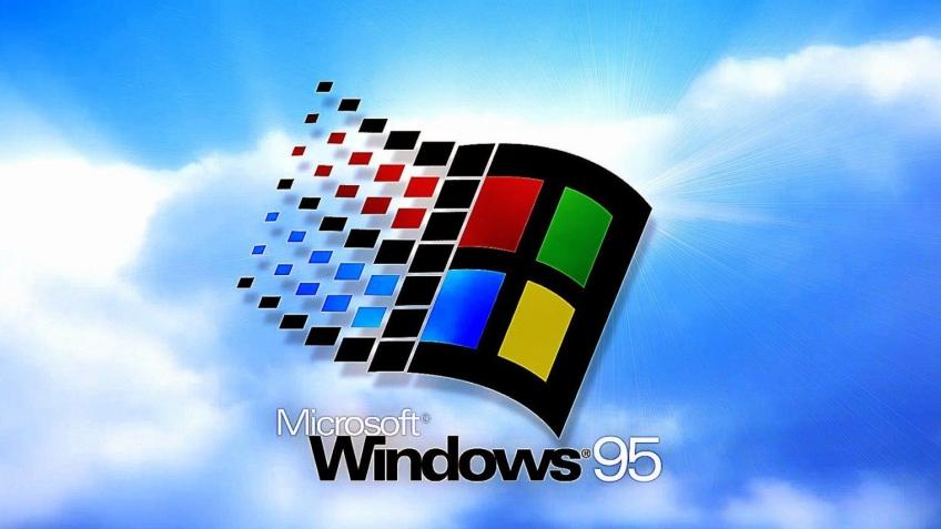 В эмуляторе Windows95 теперь можно поиграть в Doom и Wolfenstein 3D