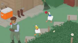 Untitled Goose Game на двоих: завтра выходит мультиплеерное обновление