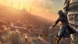 В Assassin's Creed: Revelations и еще две игры теперь можно сыграть на Xbox One