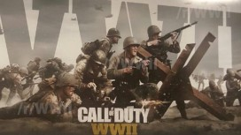 По слухам, Call of Duty вернется к сеттингу второй мировой