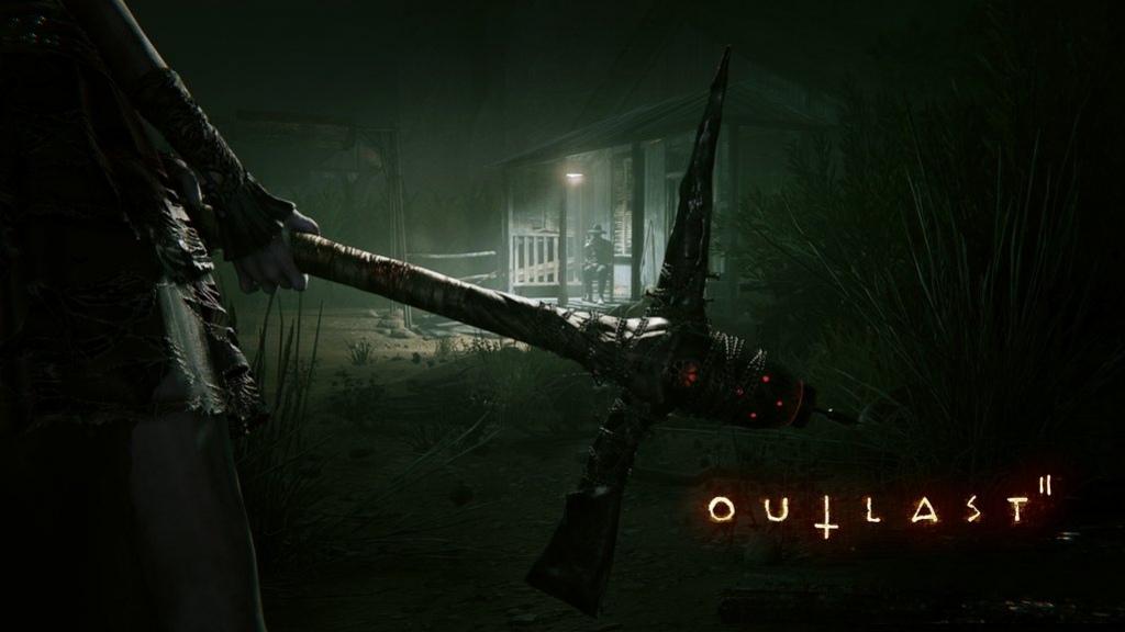 Выход Outlast2 перенесли на начало следующего года