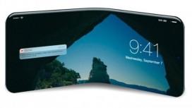Apple приписывают планы по выпуску складного iPhone